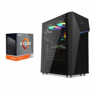 GAMER RYZEN 9 3900XT 32GB 1TB NVMe RTX 2080 SUPER