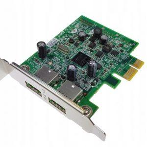 Kontroler USB 3.0 DELL U3N2-D A00 PCIe