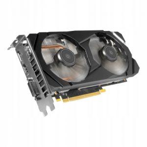 DO GIER Intel i7 GTX 1660 Ti 16GB 480+1TB HDD W10