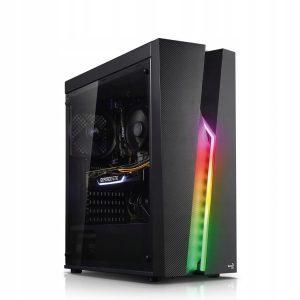 DO GIER Intel i7 GTX 1660 Ti 16GB 240SSD W10