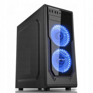 KOMPUTER DO GIER i5 8GB 560GB SSD+HDD GTX1050Ti