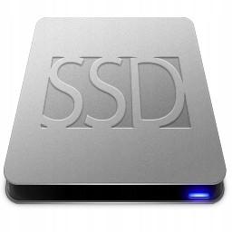 Dodatkowy dysk SSD 480GB do zestawu PC STRADUS