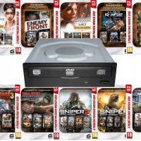 STRADUS – Nagrywarka DVD-RW do zestawu PC