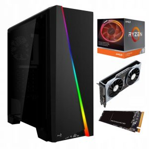 Komputer Ryzen 9 3900X 32G_3K 512M.2 RTX2070 W10