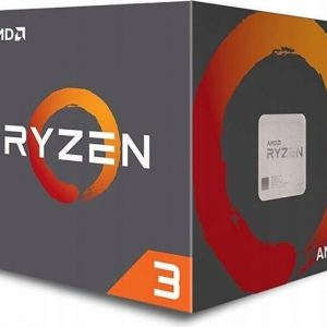 KOMPUTER DO GIER 10 Rdzeni 4GHz Radeon V8 SSD W10