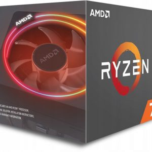 GIGANT! Ryzen 7 2700X 32GB 3200 512NVMe RTX2070