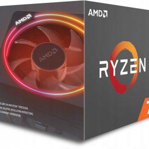 GIGANT! Ryzen 7 2700X 16GB 512NVMe RTX2060