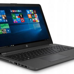 Laptop HP 255 G7 15,6 256SSD Radeon 4GB DVD-RW W10