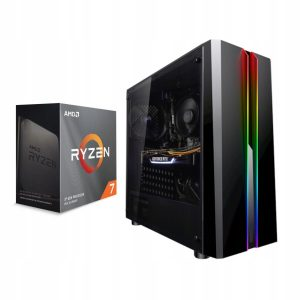 GAMER RYZEN 7 3800XT 16GB 512SSD RTX 2060 SUPER