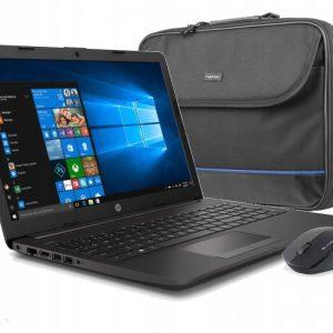 Laptop HP 255 G7 8GB 256SSD DVD Radeon FHD W10