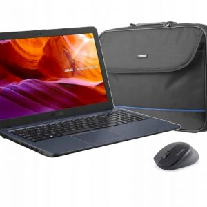 Laptop ASUS D541 Intel FHD 15,6 4GB 240SSD +GRATIS