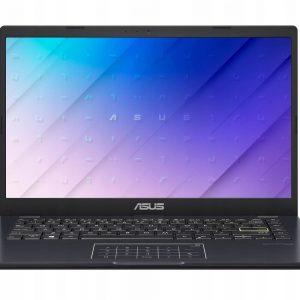 Laptop ASUS E410 14 FHD Intel 4×2,6GHz 512SSD W10