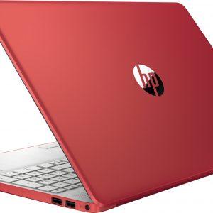 Laptop HP 15 Intel Gold 8GB 240SSD RJ45 W10