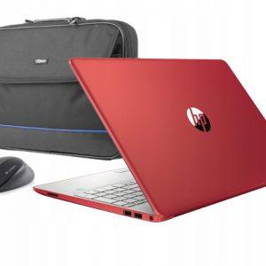 Laptop HP 15 Intel Gold 4GB 480SSD RJ45 W10
