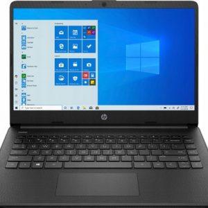 Laptop HP 14 AMD Ryzen 3 8G 240SSD+1TB Radeon W10