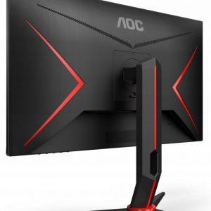 """Monitor 27"""" AOC 27G2U5/BK FHD 75Hz FreeSync 1ms"""