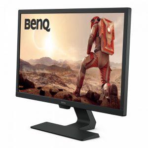 """Monitor LED BenQ GL2480E 24"""" 16:9 TN 1ms 75Hz"""
