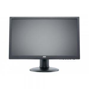 AOC Monitor 24 G2460PF HDMI DP DVI 1ms AMD Freesyn