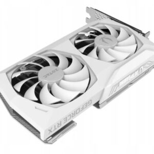 Karta Zotac GeForce RTX 3070 TwinEdge OC 8G WHITE