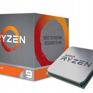 Procesor AMD Ryzen 9 3900X 12 x 3,8 GHz