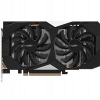 Karta graficzna Gigabyte GeForce GTX 1660 6GB OC