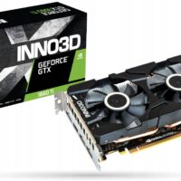 Karta graficzna Inno3D GTX 1660 Ti Twin X2 6GB