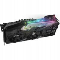 Karta graficzna Inno3D RTX 3080 iCHILL X4 10GB