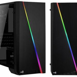 Komputer DO GIER Ryzen 5 16GB 480SSD GTX 1650 W10