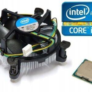 Procesor Intel i3-4150 2×3,5 GHz + Cooler i Pasta