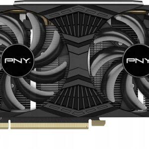 Karta PNY Geforce GTX 1660 Ti 6GB GDDR6 FV23