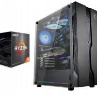 Komputer Ryzen 5 5600X 32GB 1TB NVMe RTX 3070 Ti
