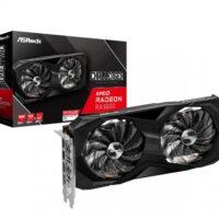 Karta ASRock Radeon RX 6600 Challenger 8GB GDDR6