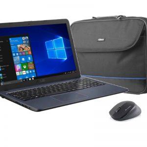 Laptop ASUS D541 Intel FullHD 15,6 4GB 240SSD W10