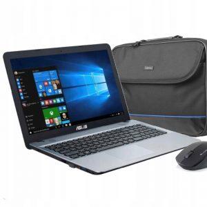 Laptop ASUS D541 Intel FullHD 15,6 240GB SSD DVDRW